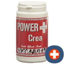 Power crea creatine monohydrate plv 500 g
