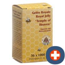 Royal jelly royal jelly cape temple of heaven 36 pcs