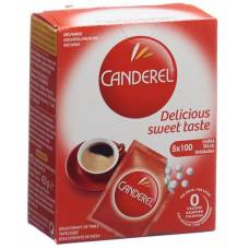 Canderel tablets refill 500 pcs
