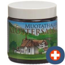 Muotathaler kloster ointment 100 ml