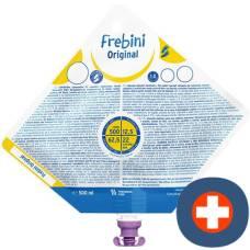 Frebini original children 15 easybag 500 ml