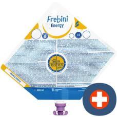 Frebini energy children 15 easybag 500 ml