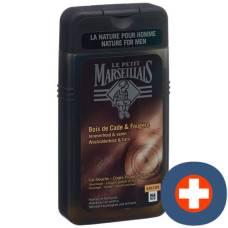 Le petit marseillais shower wachholz farnkr 250 ml