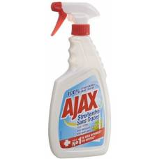 Ajax glass strips free spray 500 ml
