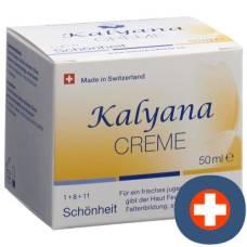 17 kalyana cream combination 1+ 8 + 11 50 ml