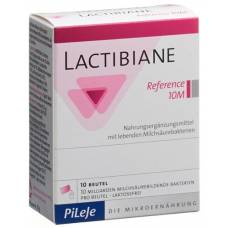 Lactibiane reference 10m btl 10 pcs