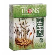 Ibons ginger candy original box 60 g