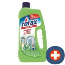 Rorax drain cleaner bio power gel 1000 ml