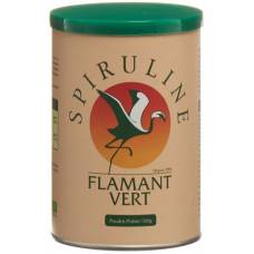 Spirulina flamant vert plv bio 150 g