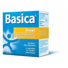Basica direct sticks 30 pcs