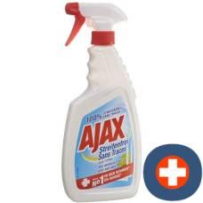Ajax lt free glass strip canister 10