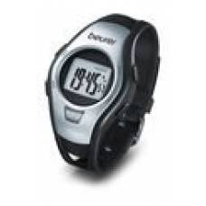 Beurer heart rate monitor without chest strap pm 15