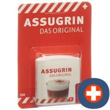 Assugrin the oiriginal tablets 300 pcs