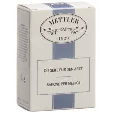 Mettler glycerine soap special for the doctor 100g
