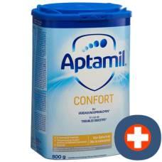 Milupa aptamil comfort 1 pint eazypack 800 g