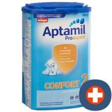 Milupa aptamil confort 2 pint eazypack 800 g