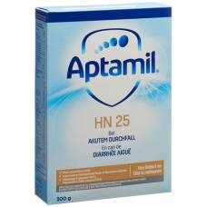 Milupa aptamil hn 25 plv 300 g
