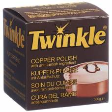 Twinkle copper care ds 300 g