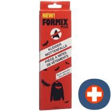 Formix plus clothes moth trap 2 pcs