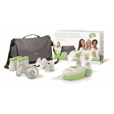 Ardo calypso-to-go electric double breast pump on the go