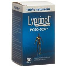 Lyprinol cape 60 pcs