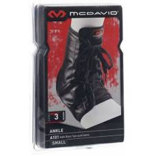 Mcdavid ankle guard ankle s 41-43 black