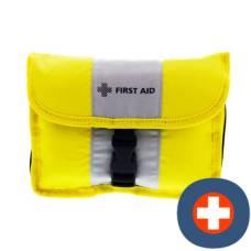 FLAWA Individual aid kit yellow / gray (old)