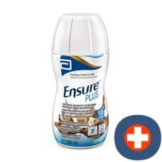 Ensure plus liq coffee fl 200 ml