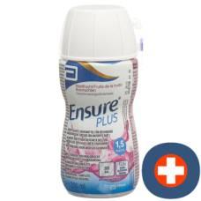 Ensure plus liq waldfrucht 30 fl 200 ml