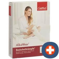 Jentschura alkalinestockings 1 pair