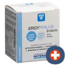 Nutergia ergyphilus children battalion 14 pieces