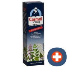 Carmol drop fl 200 ml