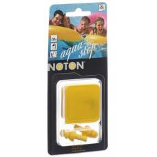 Noton ear aquastop adults blist 1 pair