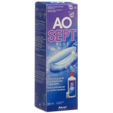 Aosept plus liq 360ml