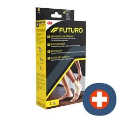 3m futuro ankle bandage s