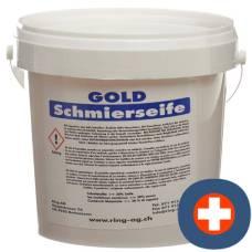 Gold soap firmly 1 kg
