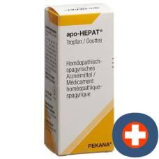 Apo-hepat drops fl 50 ml