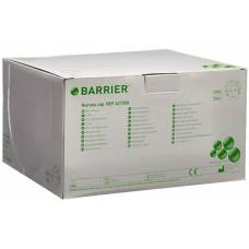 Barrier surgical cap annie assorted 150 pc
