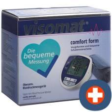 Visomat comfort form sphygmomanometer