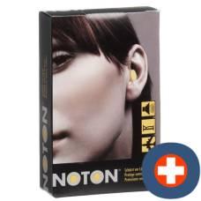 Noton ear classic 5 pair