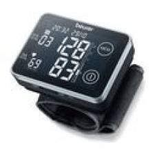 Beurer wrist blood pressure monitor touch screen bc58