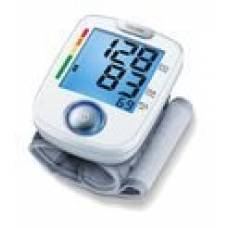 Beurer blood pressure monitor easy to use bc44