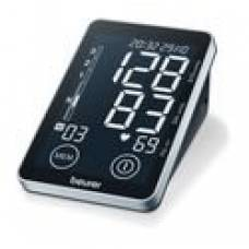 Beurer blood pressure monitor bm58 touch screen