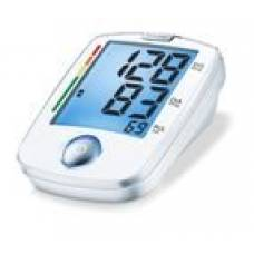 Beurer blood pressure monitor easy to use bm44