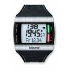 Beurer heart rate monitor with chest strap pc interface pm 62