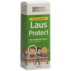 Anti-lice spray protect 100 ml