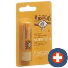 Le petit marseillais lipstick stick 4.9 g