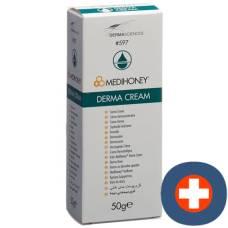 Medihoney derma cream 597 50 g
