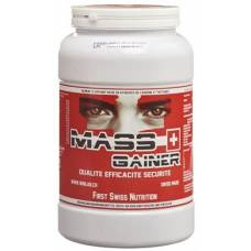 Mass gainer plv 10 mct cappuccino 1 kg