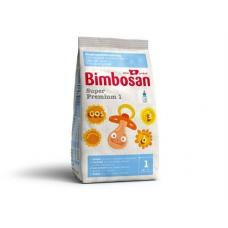 Bimbosan super premium 1 infant milk refill 400 g